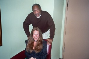 Bill Cosby and Charlotte Laws