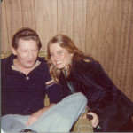 Charlotte Laws and Jerry Lee Lewis