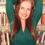 Charlotte Laws Author