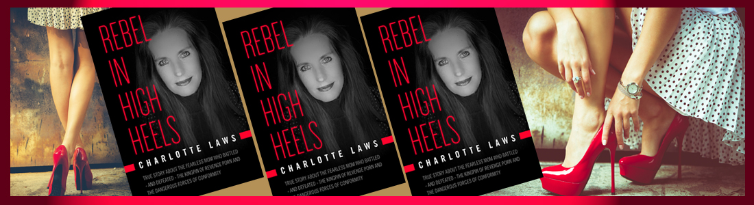 Charlotte Laws Rebel