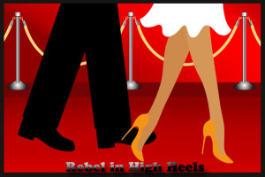 Rebel in High Heels Frank Sinatra